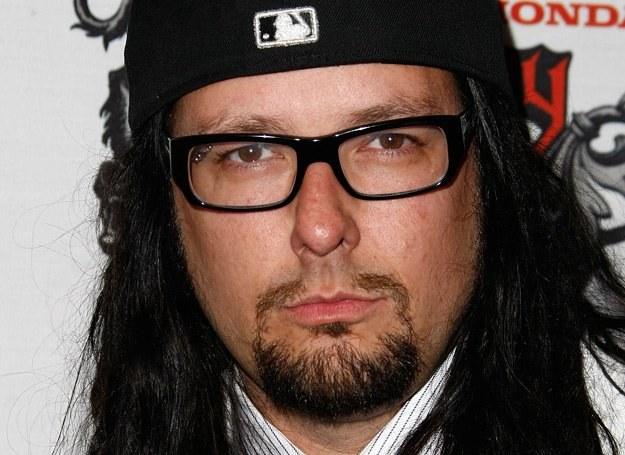 Jonathan Davis szykuje nowy materiał z grupą Korn - fot. Michael Buckner /Getty Images/Flash Press Media