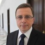 Joński o wyroku TK: Wygrał minister Gowin, przegrał obywatel
