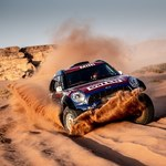 Jordan Baja: Kuba Przygoński wygrywa prolog wyścigu