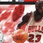 Jordan na okładce NBA 2K11