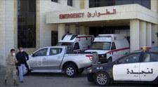 Jordania: Minister zdrowia podał się do dymisji