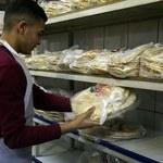 Jordania nie będzie dopłacała do zakupów chleba; cios w 3 mln imigrantów
