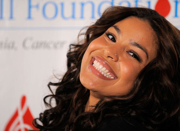 Jordin Sparks /Getty Images/Flash Press Media