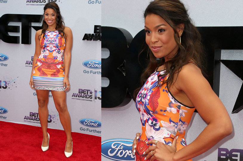 Jordin Sparks /Getty Images