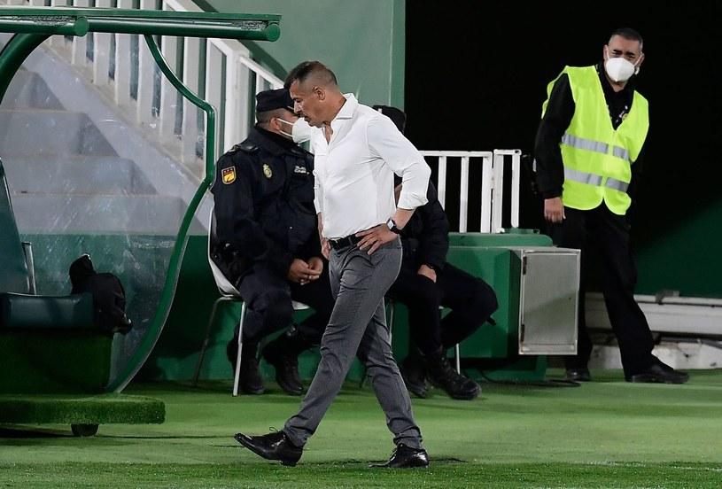 Jorge Almiron /AFP/AFP JOSE JORDAN/ /AFP