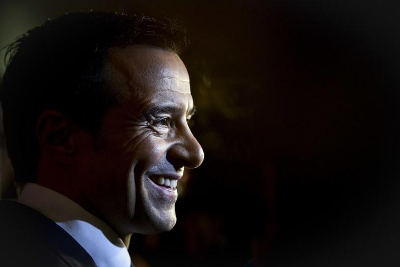 Jorge Mendes - król wśród menadżerów piłkarskich /AFP