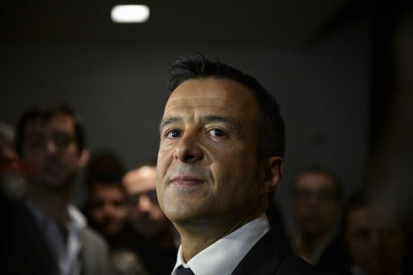 Jorge Mendes /AFP