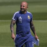 Jorge Sampaoli trenerem piłkarzy Atletico Mineiro