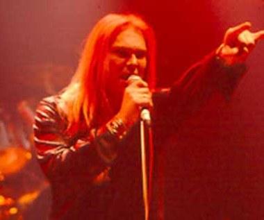 Jorn Lande na Metalmanii