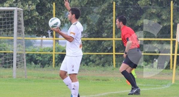 Jose Franco Gomez /www.gornikzabrze.pl