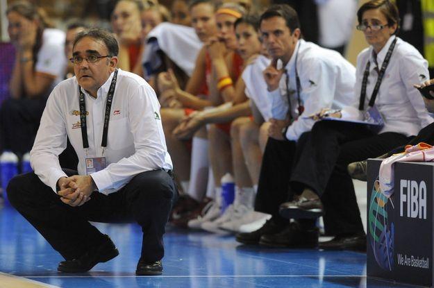 Jose Ignacio Hernandez polubił polski żurek /AFP