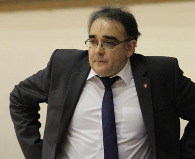 José Ignacio Hernández /Jacek Bednarczyk /PAP