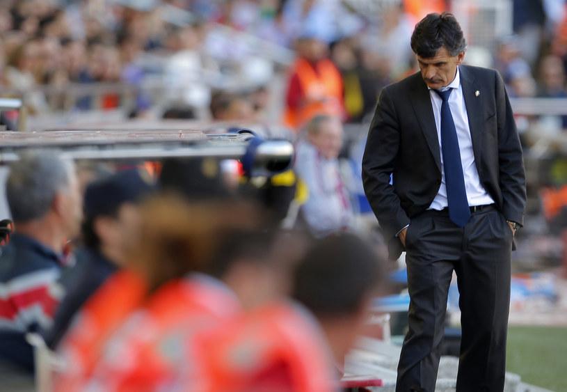 Jose Luis Mendilibar /AFP