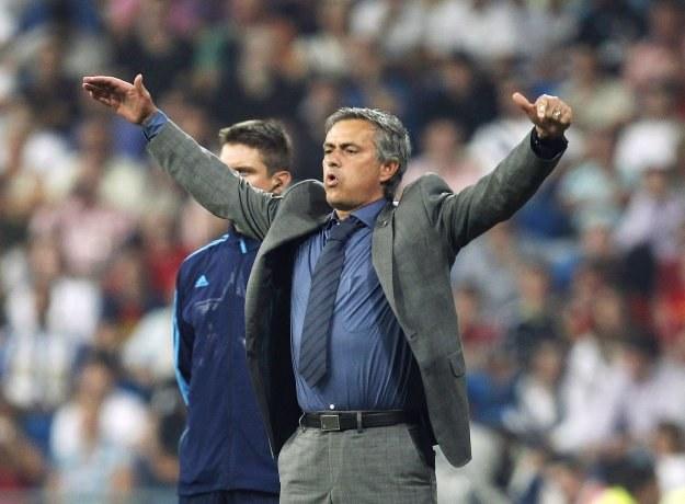 Jose Mourinho Fot. Angel Martinez /Getty Images/Flash Press Media