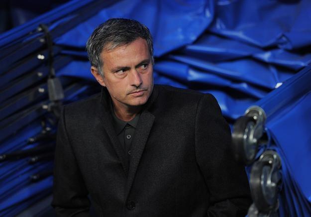 Jose Mourinho/fot. Jasper Juinen /Getty Images/Flash Press Media