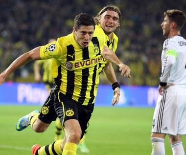 Jose Mourinho: Ile kosztuje Lewandowski?