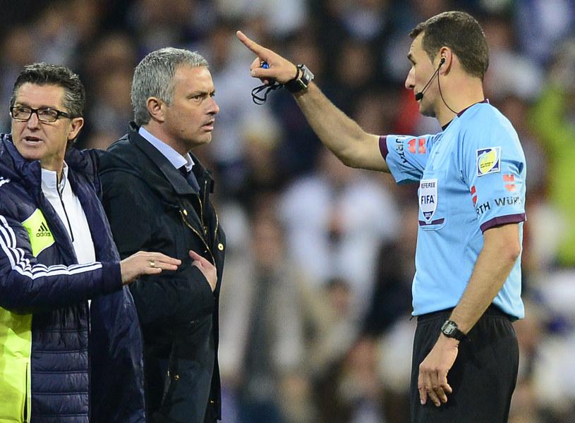 Jose Mourinho ma za sobą najgorszy sezon w karierze /AFP