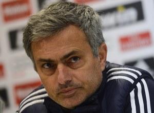 Jose Mourinho najlepiej zarabiającym trenerem piłkarskim