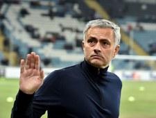 Jose Mourinho nękany przez kobietę
