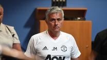 Jose Mourinho o rywalizacji z Pepem Guardiolą. Wideo