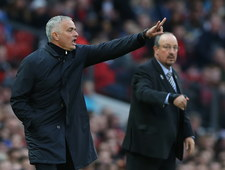 Jose Mourinho pod lupą angielskiej federacji