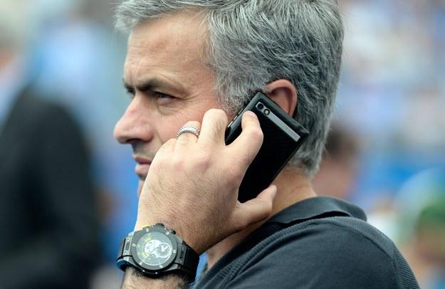 """Jose Mourinho popadł w konflikt z… żoną Beniteza. """"Gdyby skupiła się na diecie męża…"""""""