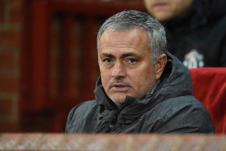 Jose Mourinho rozbawił dziennikarzy