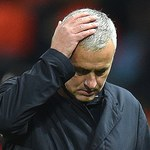 Jose Mourinho: To jedyny raz, gdy płakałem po porażce