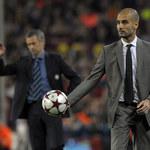 Jose Mourinho zdradził, co szeptał do ucha Pepa Guardioli