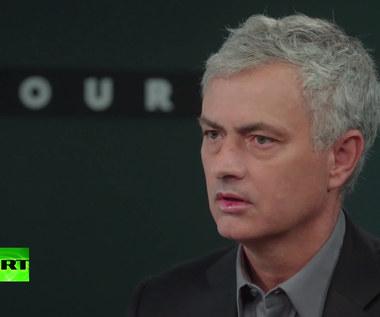 Jose Mourinho: Zidane w Realu będzie pod presją. Będzie się wymagać od niego więcej. Wideo