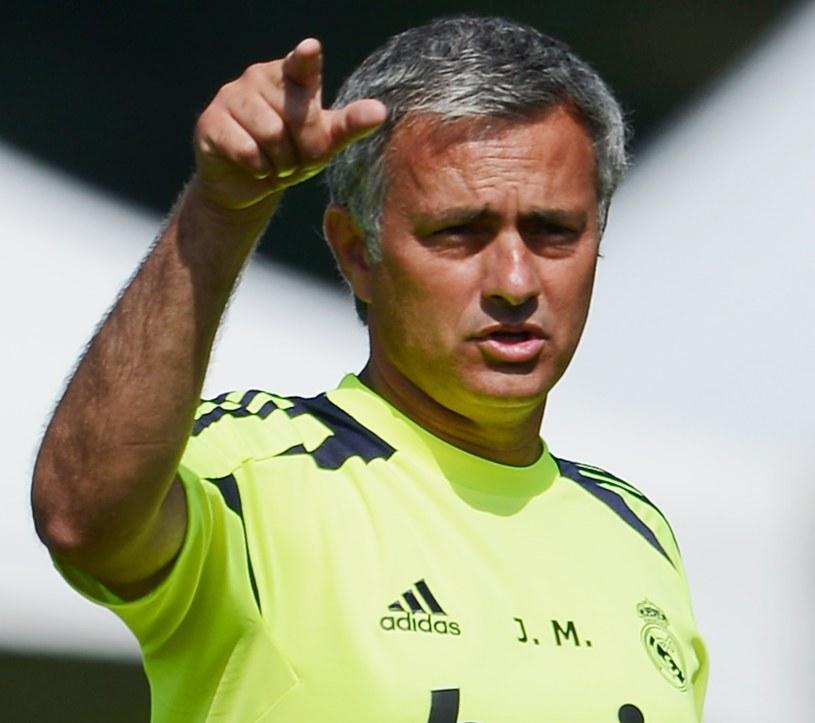 Jose Mourinho /Kevork Djansezian /Getty Images