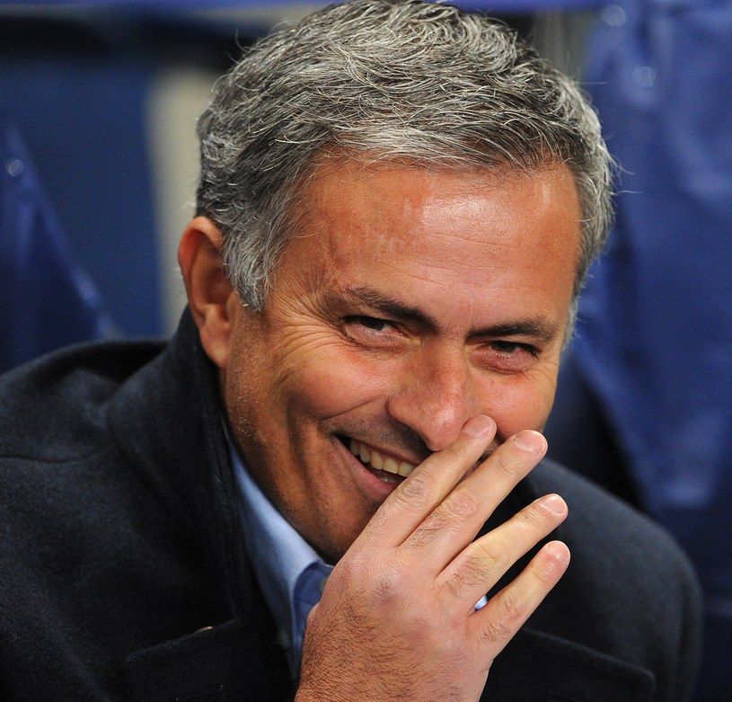 Jose Mourinho /Michael Regan /Getty Images