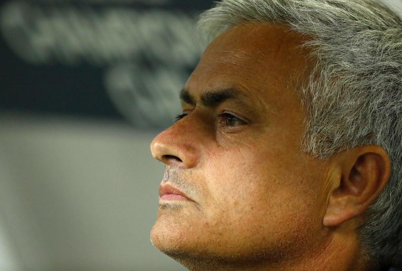 Jose Mourinho /AARON M. SPRECHER    /AFP