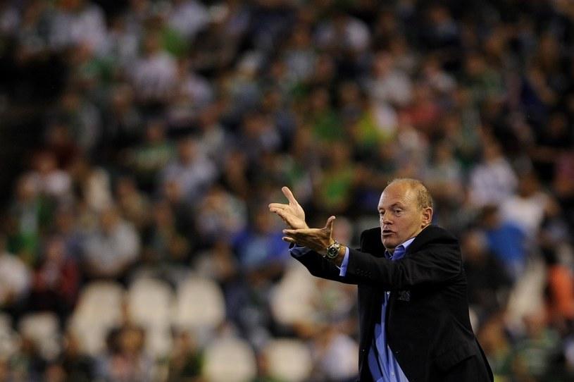 """Jose """"Pepe"""" Mel /AFP"""