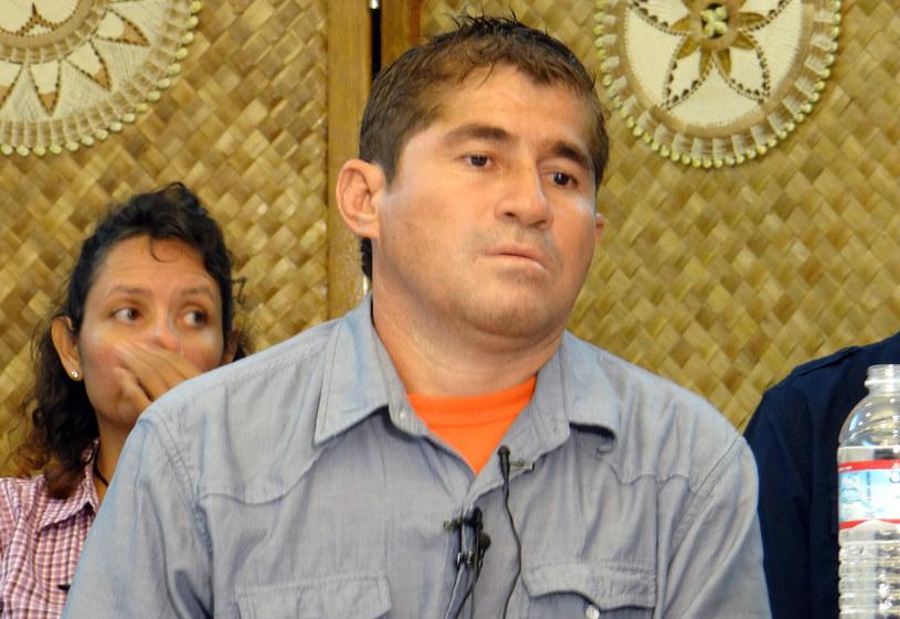 José Salvador Alvarenga /AFP