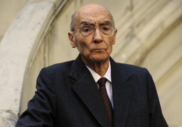 Jose Saramago /AFP