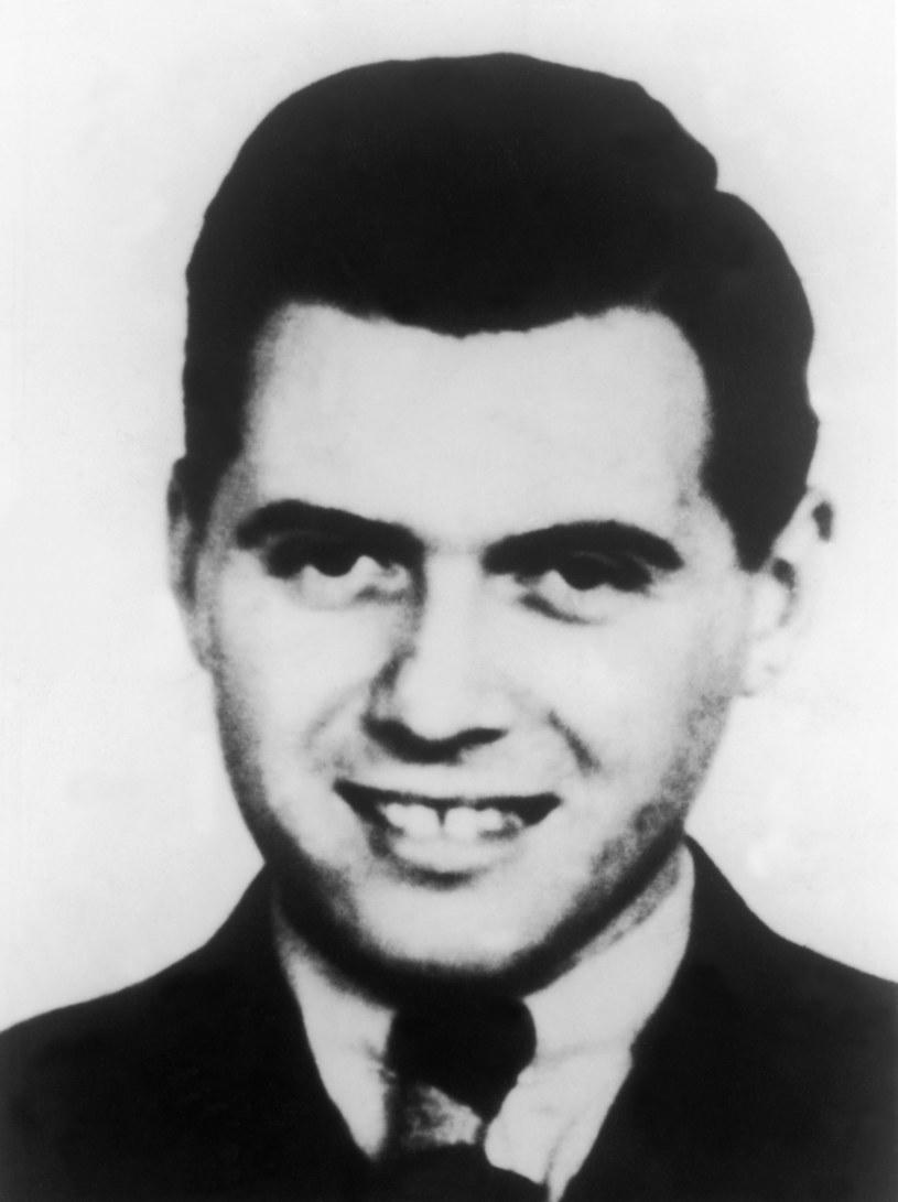 Josef Mengele /Getty Images