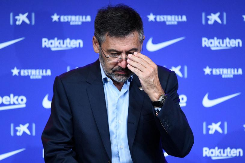 Josep Bartomeu /East News