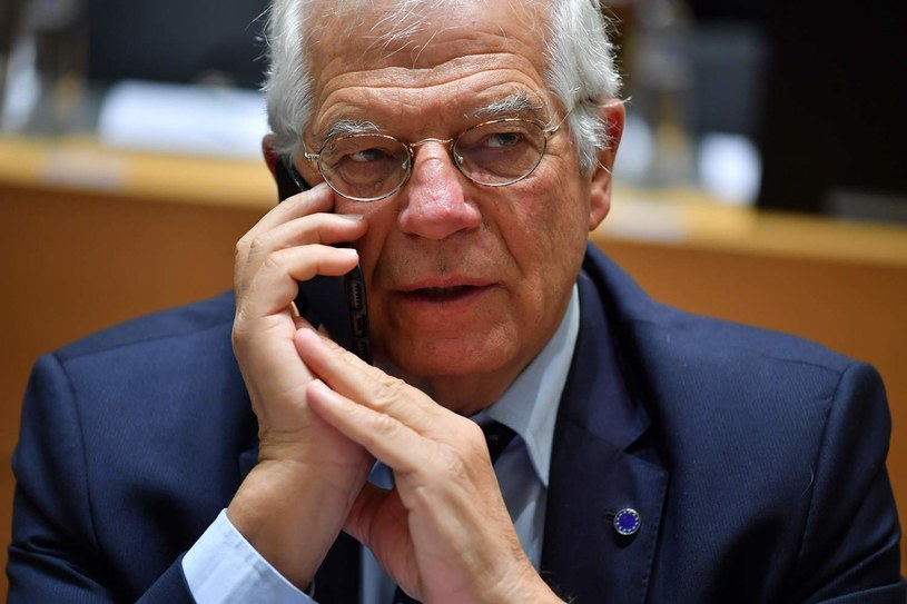Josep Borrell /AFP
