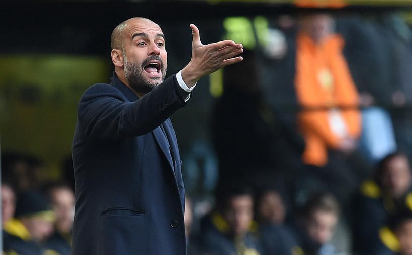 Josep Guardiola /Matthias Hangst /Getty Images