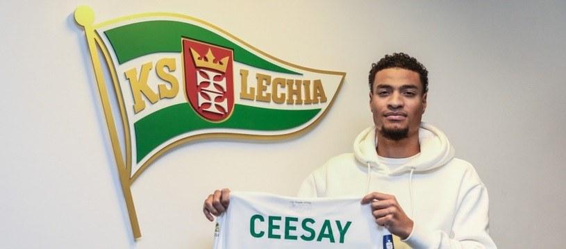 Joseph Ceesay, Lechia.pl /