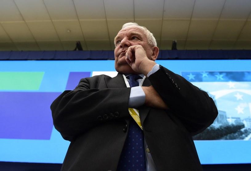 Joseph Daul /AFP