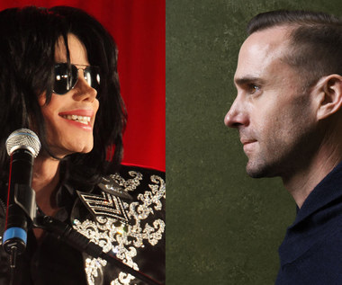 Joseph Fiennes zagra Michaela Jacksona?! Komentarz aktora