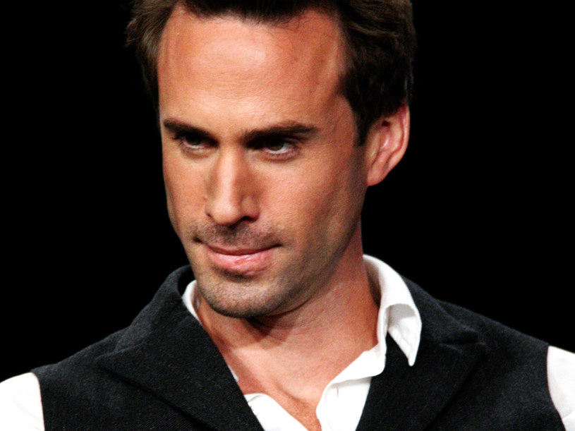 Joseph Fiennes /Frederick M. Brown /Getty Images/Flash Press Media