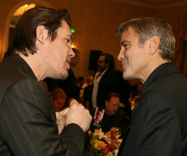 Josh Brolin wycięty z komedii George'a Clooneya