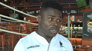 Joshua Chisanga - kenijska bestia z Sochaczewa w lidze rugby