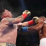 Joshua vs Ruiz II. Wielkie kontrowersje wokół wyboru miejsca walki