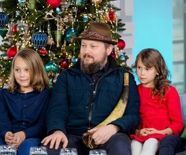"""Joszko Broda ma 11. dziecko. Zobacz teledysk """"Wielkie odliczanie"""""""