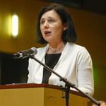 Jourova: Polska reforma sprawiedliwości dokonywana jest z pomocą łomu