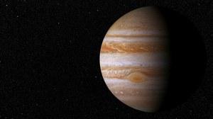 Jowisz nie orbituje wokół Słońca